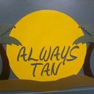 Always Tan