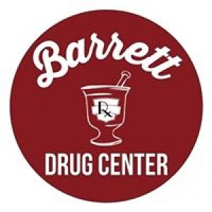 Barrett Drug Center