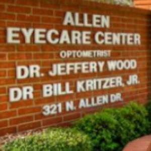 Allen Eyecare Center