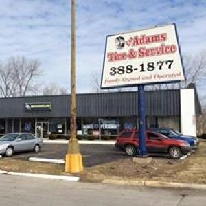 Lee Adams Tire & Service