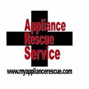 Appliance Rescue Service