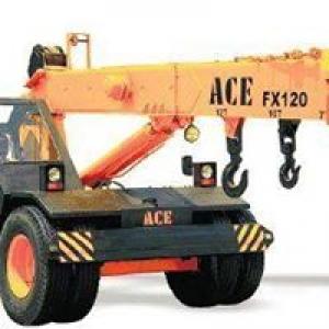 Ace High Cranes Inc