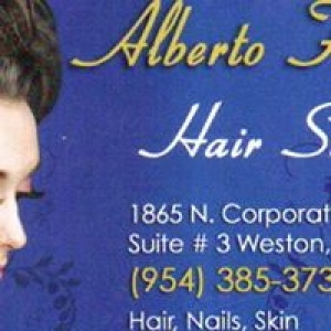 Alberto Ferreira Hair Studio