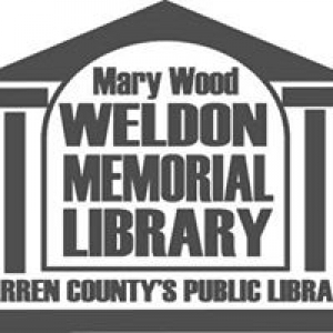 Mary Wood Weldon Memorial Library