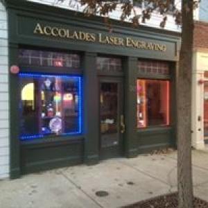 Accolades Engraving LLC