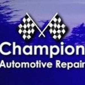 Champion Auto Repair