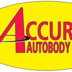 Accurate Autobody Inc