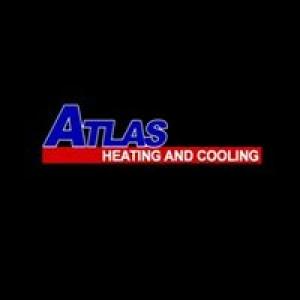 Atlas Heating & Cooling Inc