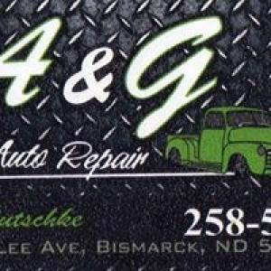 A & G Auto Mart