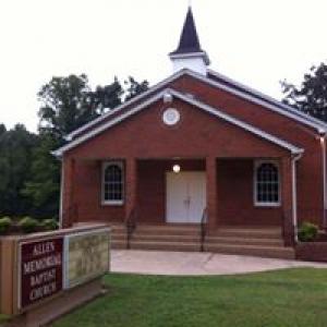 Allen Memorial Baptist Church