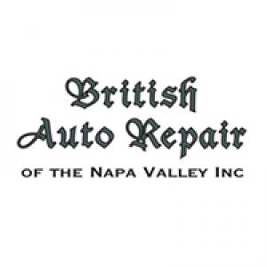 British Auto Repair NV