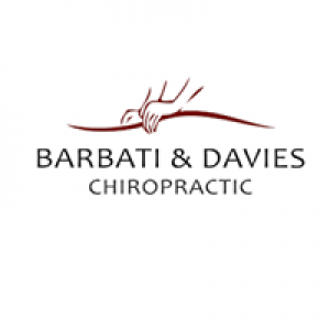 Barbati & Davies Chiropractic Office