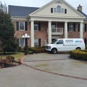 Adams Carpet Cleaning