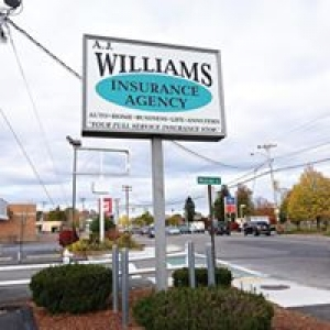 Aj Williams Insurance Agency