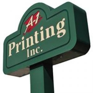A-1 Printing Inc
