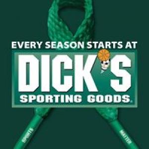 Dick' S Sporting Goods