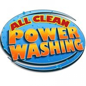 All Clean Power Washing