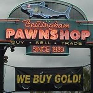 Bellingham Pawn