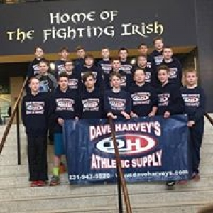 Dave Harveys Athletic Supply