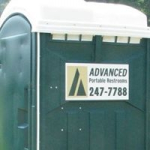 Advanced Portable Restrooms