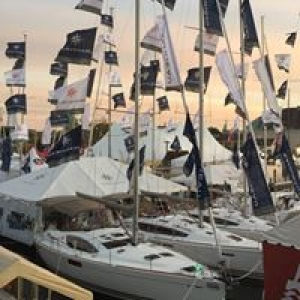 Annapolis Landing Marina Inc