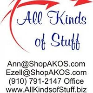 All Kinds Of Stuff