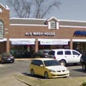 Al's Wash-House