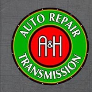 A&H Transmission & Auto Repair
