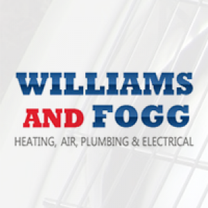 Williams and Fogg Heating & Air Co.