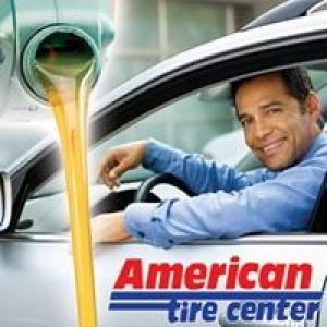 American Tire Center