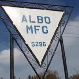 Albo Manufacturing Corp
