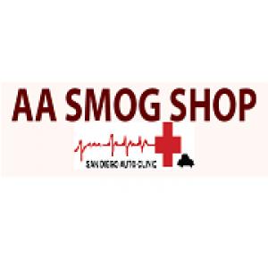 AA Smog