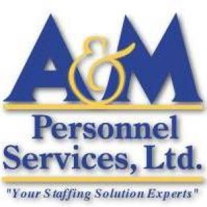 A & M Personnel Services LTD