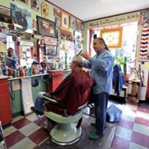 Bart's Barber Shop