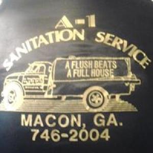 A-1 Sanitation Service
