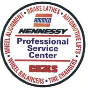 Bates Equipment & Service