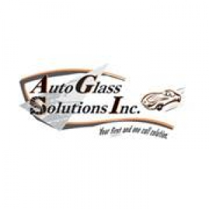 Auto Glass Solutions Inc