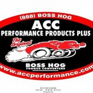 Acc Performance Products Plus Inc