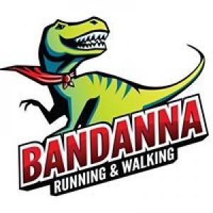 Bandanna Running and Walking