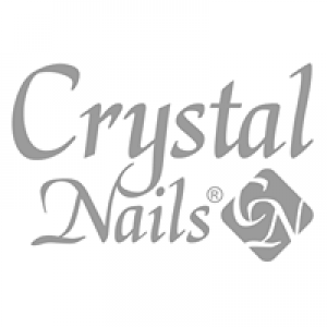 Crystal Nails by Amy