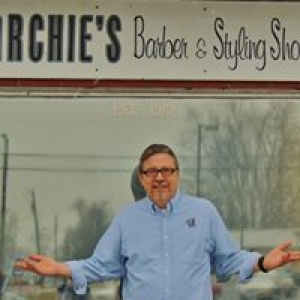 Archie's Barber & Styling Shop