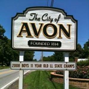 Avon City Police Department