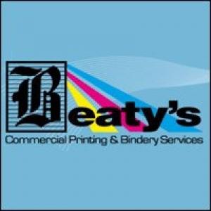 Beatys Printing Inc