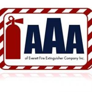 AAA of Everett Fire Ext Company