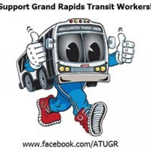 Amalgamated Transit Union Local 836