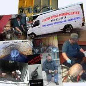 A Archer Sewer & Plumbing Service Inc