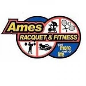Ames Racquet & Fitness Center