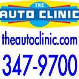 The Auto Clinic