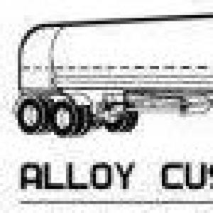 Alloy Custom Products Inc