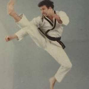 American Academy Of Martial Arts